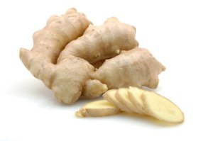 gingerroot