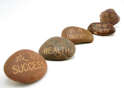 success stones